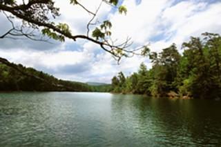 Lake-James