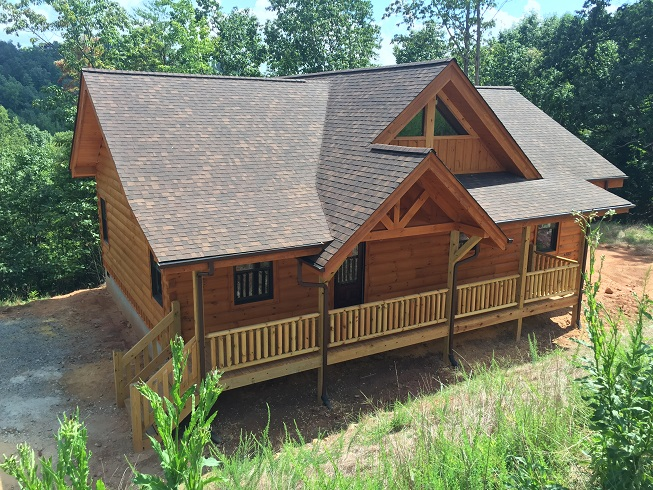 in weavers for charming homes e carolina ford img mountains cabins mountain sale nc log cabin north