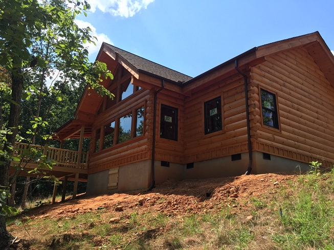 own for in pin greybeard cabins rental asheville cabin log sale black buy mountain nc your