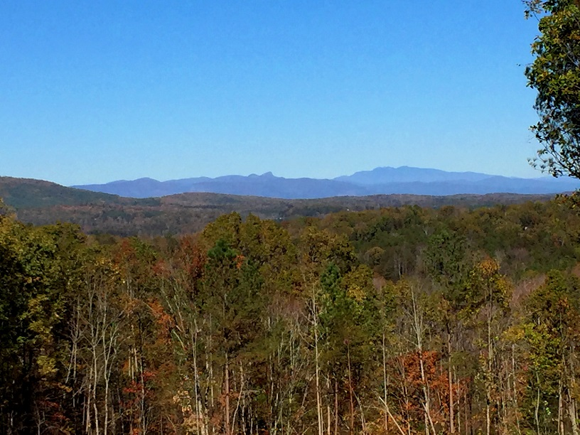 NC Mountain Lot for Sale