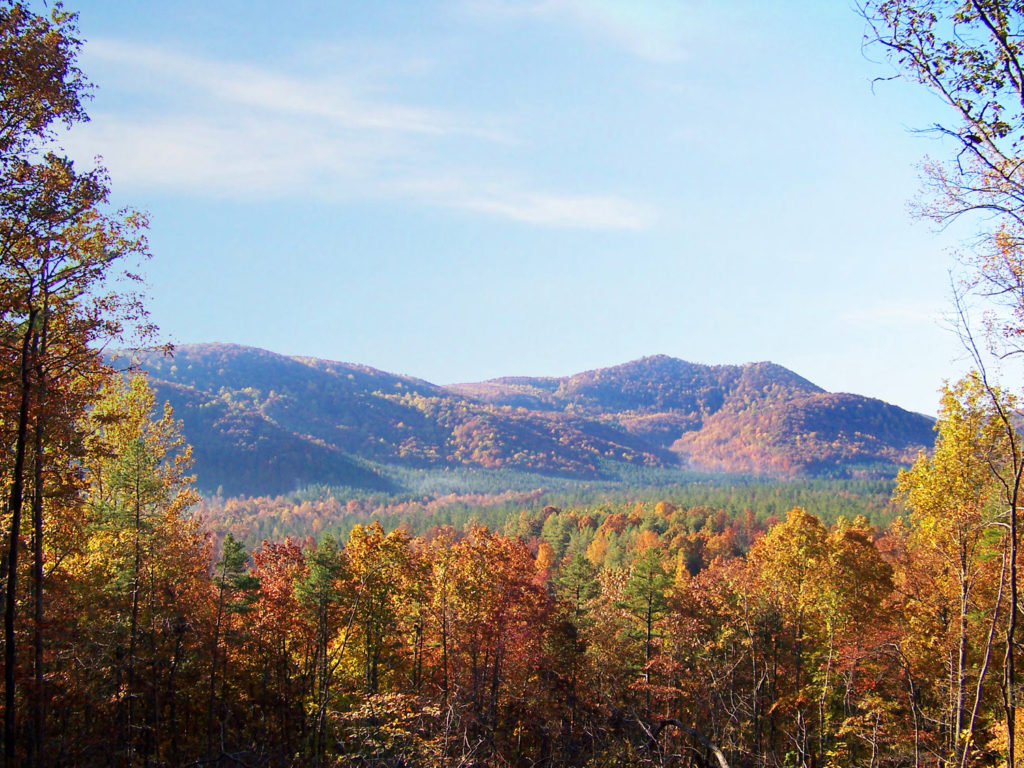 North Carolina Mountain Land for Sale